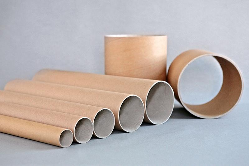 Brandt Hülsen - Produkte - Hartpapierhuelsen