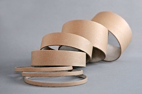 Brandt Hülsen - Produkte - Hartpapierhuelsen - Hartpapierringe