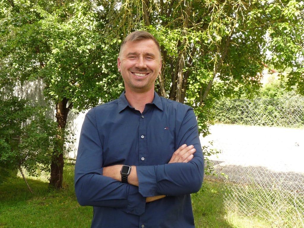 Brandt Hüsen - Paul Schander