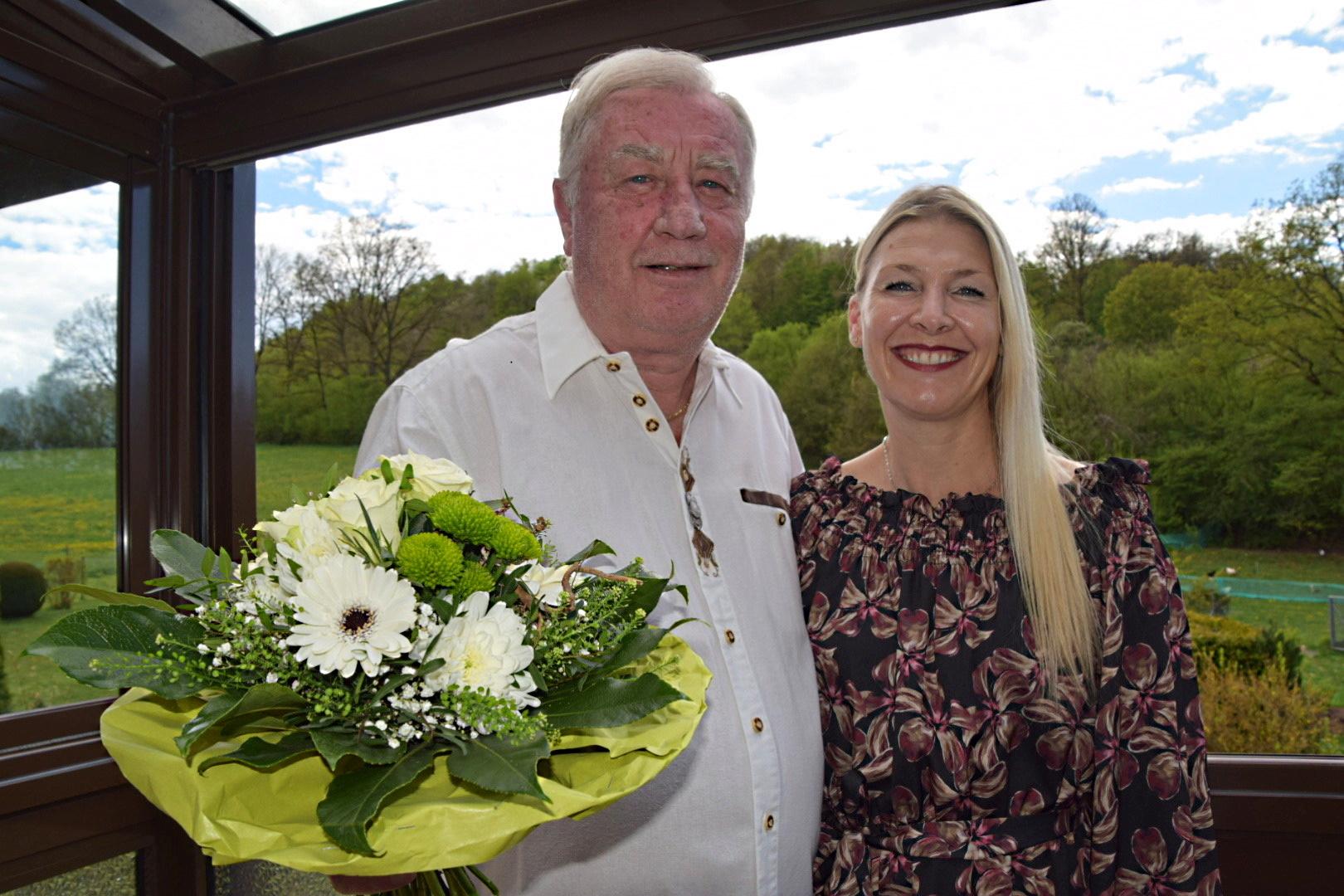 Brandt-Hülsen Feiert 40-jähriges Bestehen